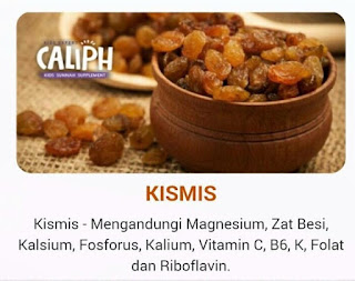 Kismis