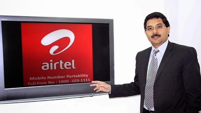 Shashi Arora, CEO - Airtel Digital TV