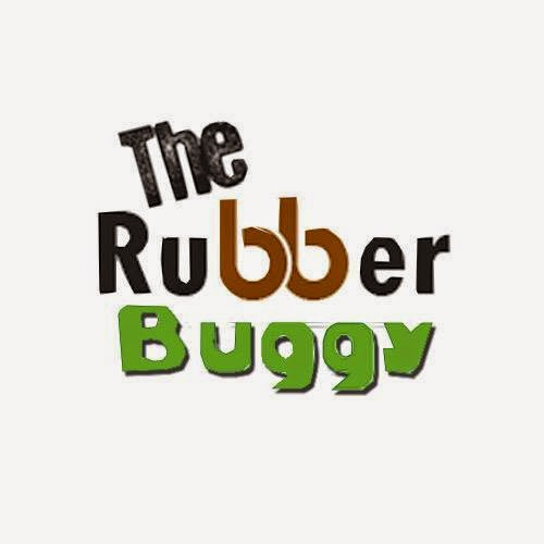 The Rubber Buggy Shop