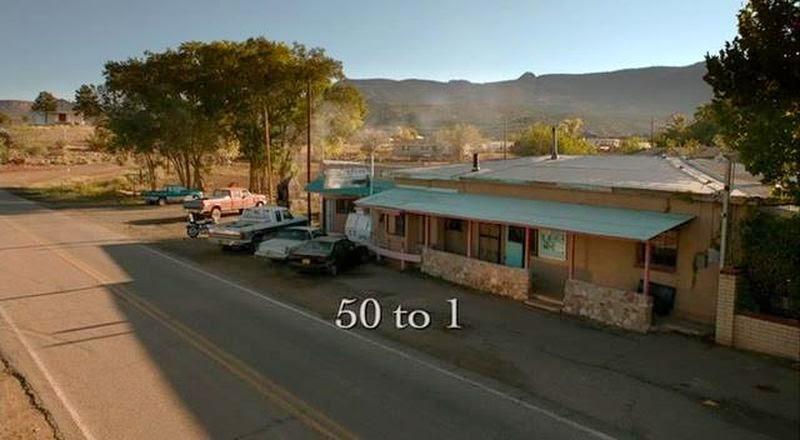 50 to 1 (2014) DVDRip Latino