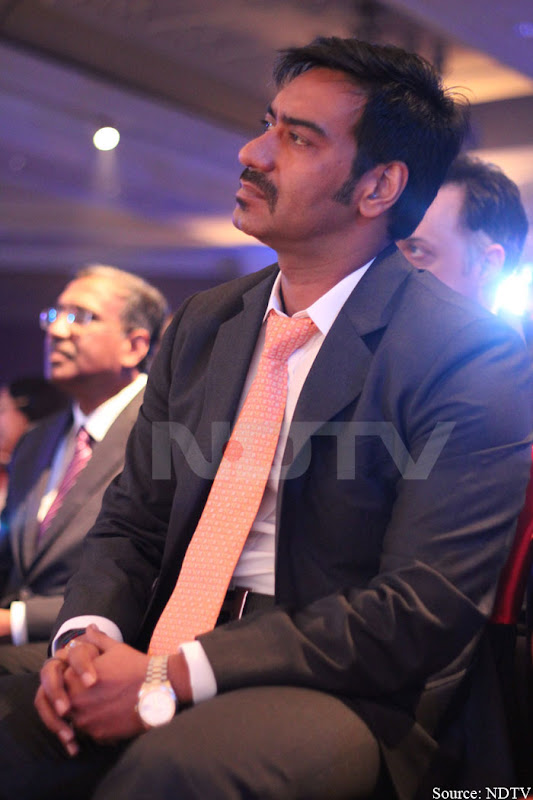 NDTV Indian of the Year Awards  gallery