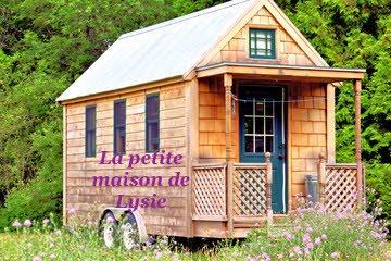 La petite maison de Lysie
