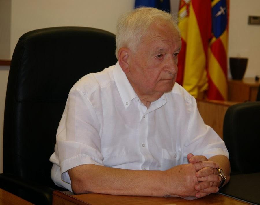 Mor Edmon Gimeno, un dels últims supervivents catalans dels camps d'extermini
