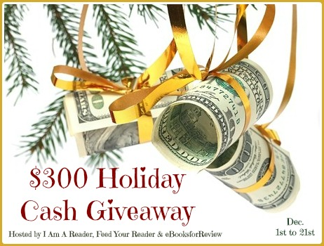 Want to Win $300 Christmas Cash?