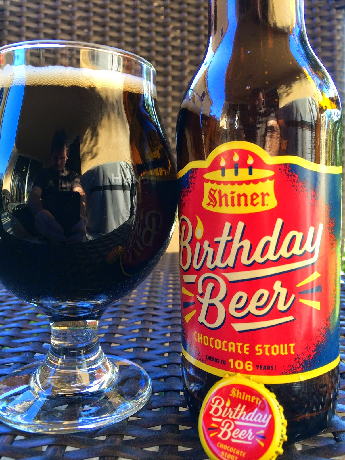 Birthday Cake Brewery