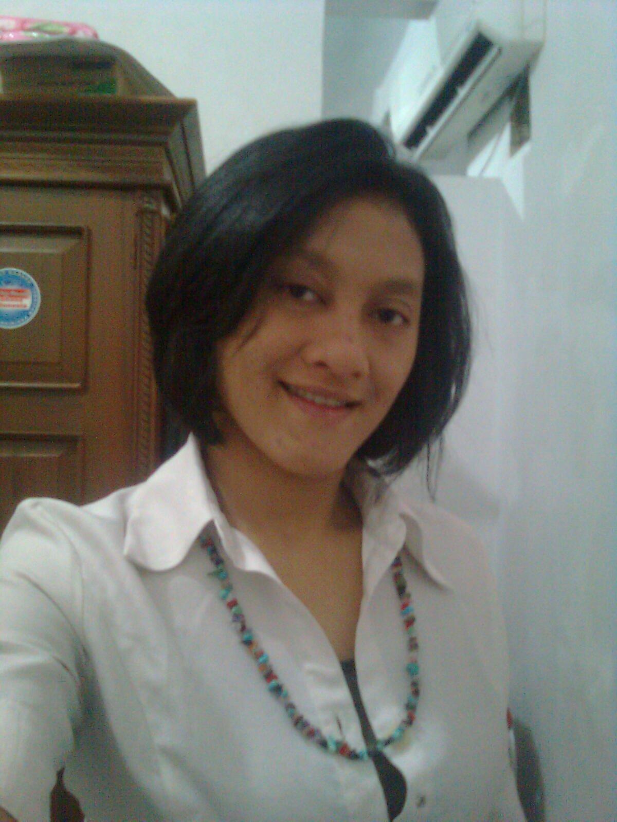 Tina - Janda,anak 1- 25th- Tj Priok_ mencari pasangan hidup yg mau ...