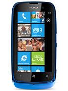Spesifikasi Nokia Lumia 610