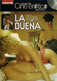 Abat jour (La Dueña) (1988)