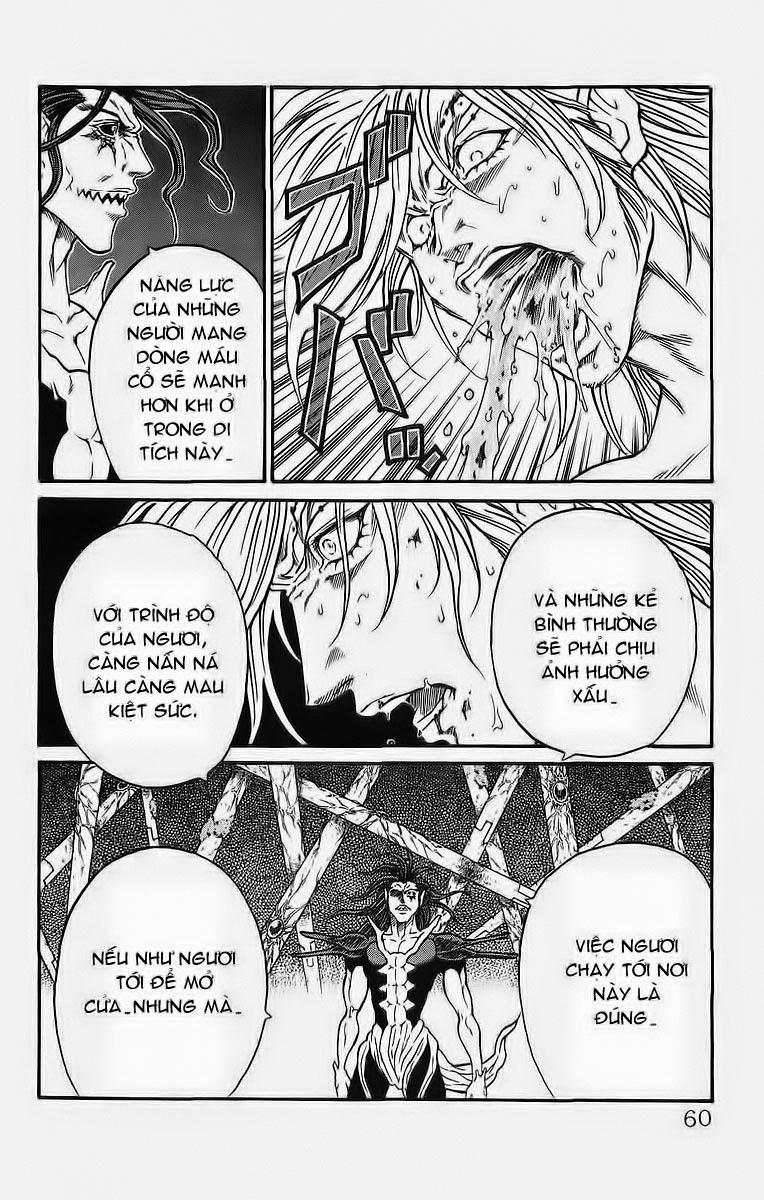 Vua Trên Biển – Coco Full Ahead chap 252 Trang 13 - Mangak.info