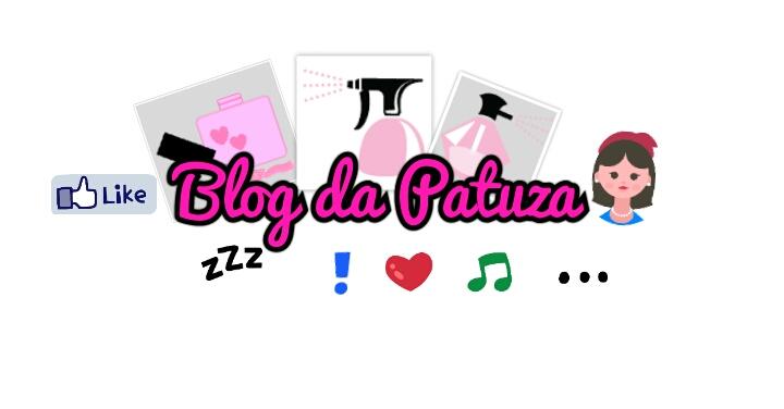 Blog da Patuza