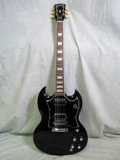 Cheap Gibson Guitars