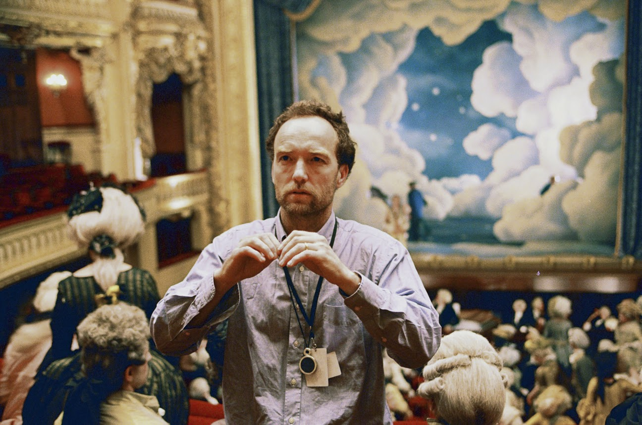 Lance Acord,  filmcastlive