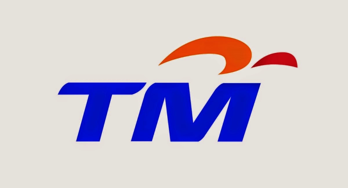 Jawatan Kerja Kosong Telekom Malaysia Berhad (TM) logo www.ohjob.info april 2015