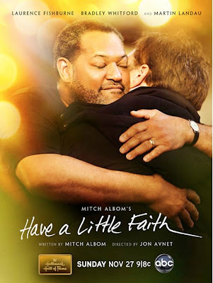 Watch Have a Little Faith 2011 Hollywood Movie Online | Have a Little Faith 2011 Hollywood Movie Poster