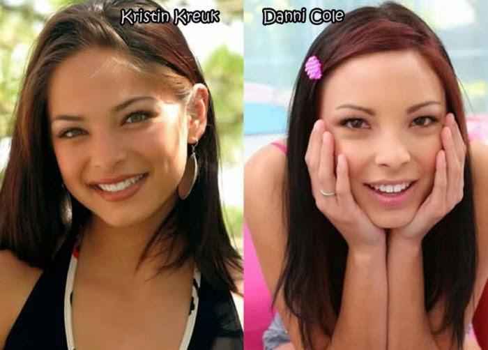 Celebrity look alike porn stars images 45