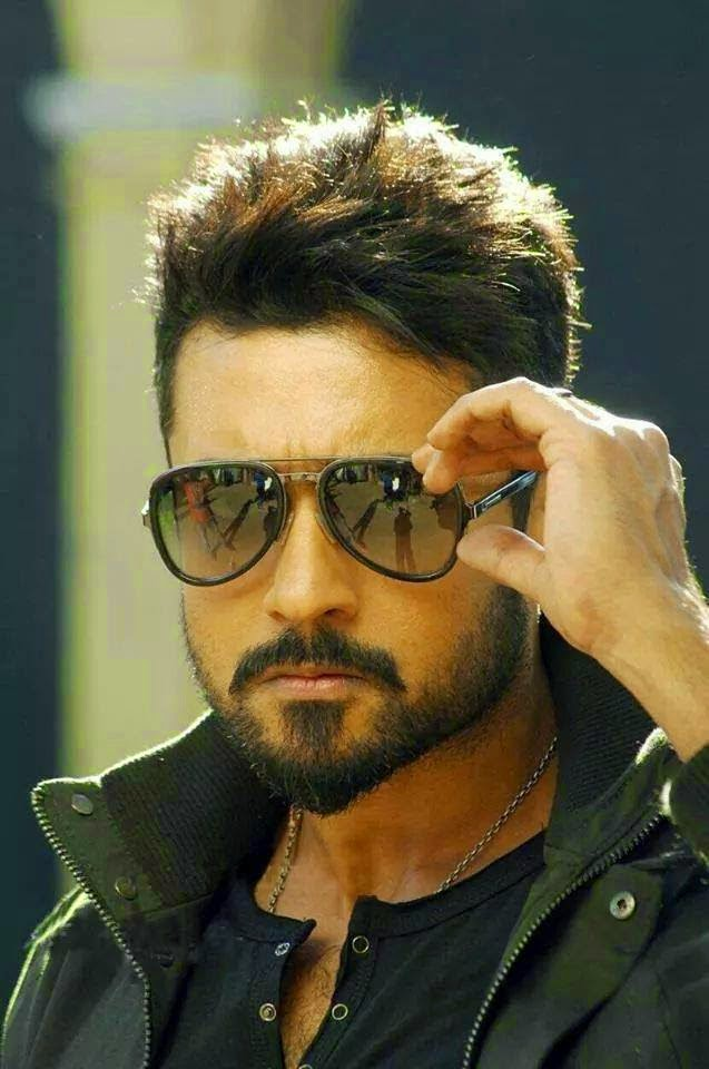 Anjaan Movie New Stills Actor Surya Blog