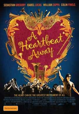 A Heartbeat Away (2011)
