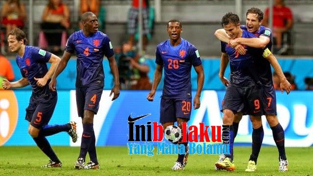 Highlights – Spain vs Netherlands  2014 FIFA World Cup Brazil 1 – 5