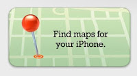 Map App Recommendation category