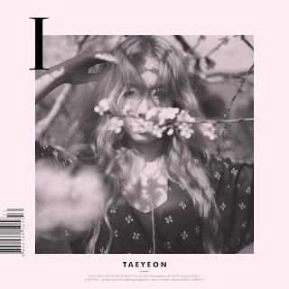 I - The 1st Mini Album - 태연 Taeyeon
