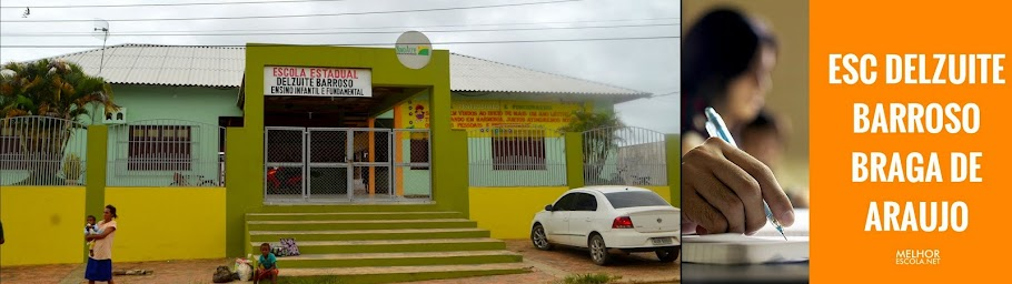 Blog da Escola Delzuite Barroso