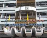 Hotel Murah Bintang 2,3 di Bangkok - Florida Hotel Bangkok