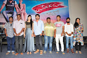 Premikudu first look launch photos-thumbnail-17