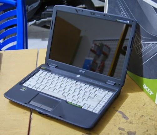 jual laptop bekas acer 4530