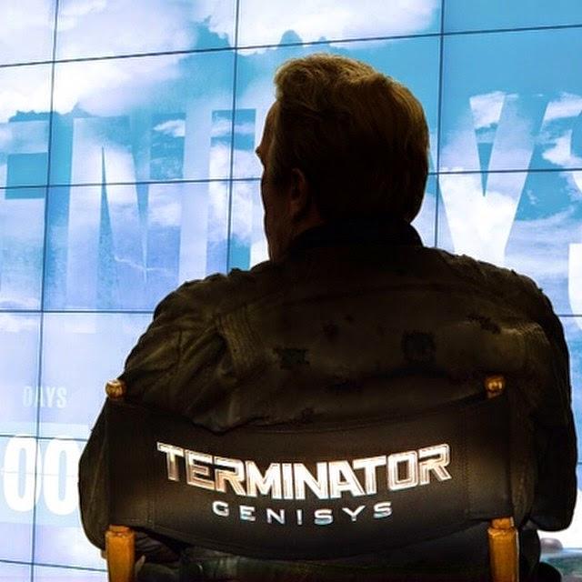 Yeni Terminatör Filmi Detayları