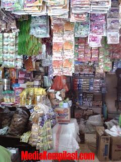Supplier toko kelontong