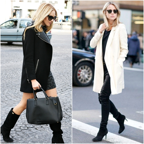 Looks com Sobretudo Trench Coat