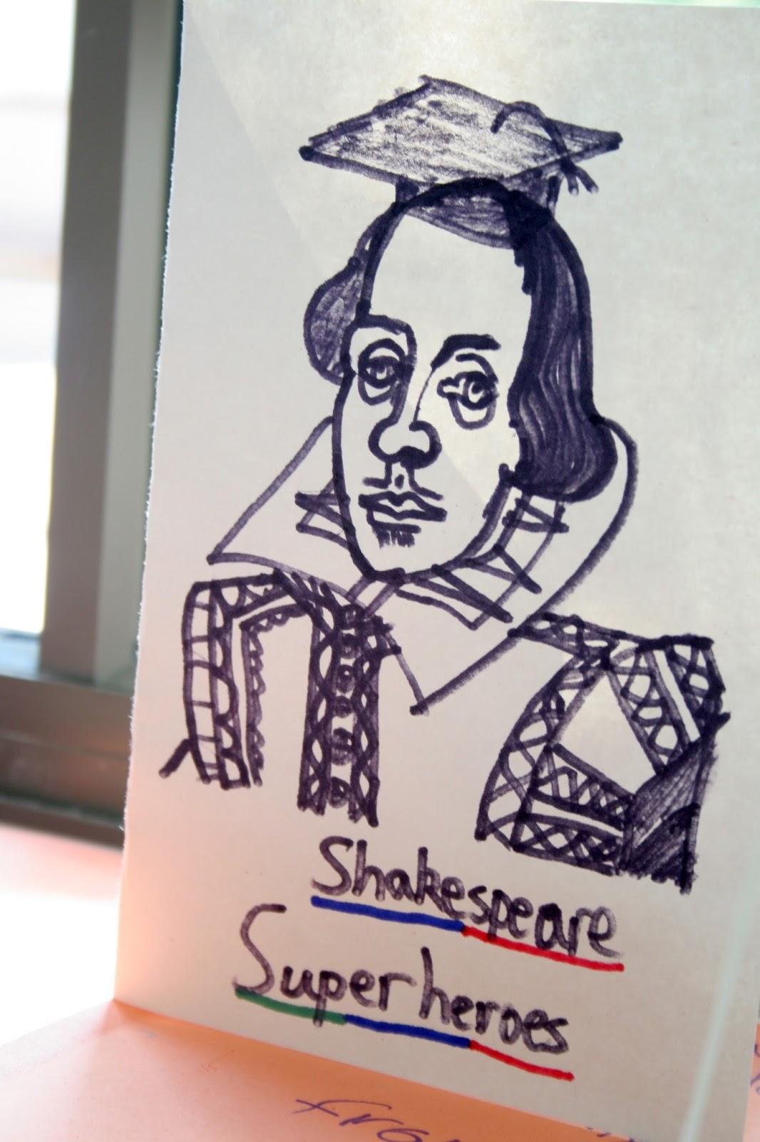 I Need Shakespeare Help.!?