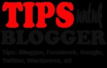 TIPS untuk Blogger