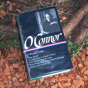 Noches pasadas : O'Connor