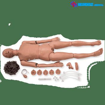 CPR Manikin Bahan PVC