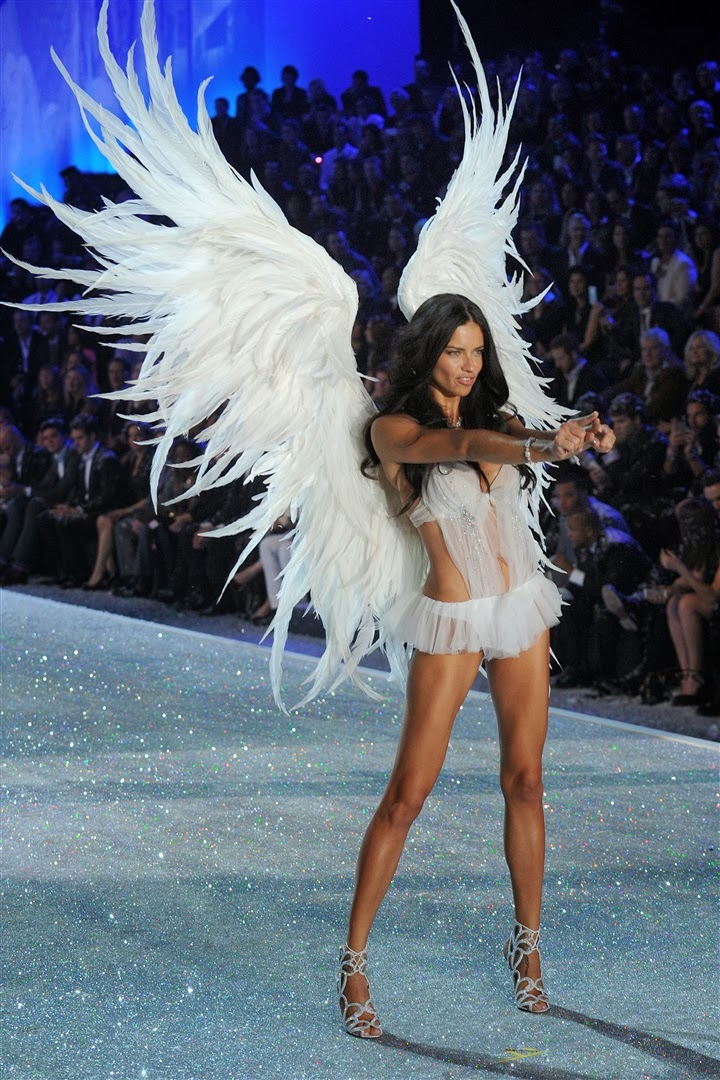 My Code Of Style Victoria S Secret Fashion Show 2013