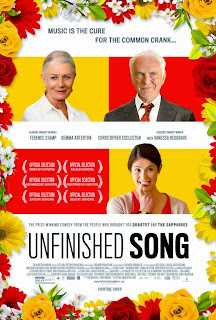 Watch Unfinished Song (Song for Marion) (2012) movie free online