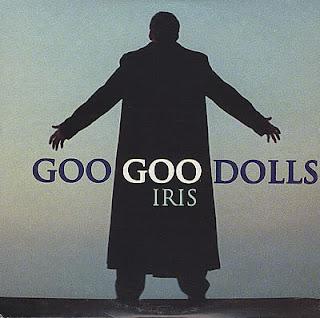 Goo Goo Dolls - Iris Lyrics