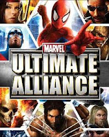 PC games Marvel: Ultimate Alliance