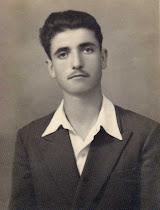 Νίκος Κουτσαβάκη