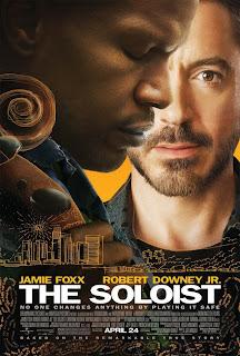 Watch The Soloist (2009) movie free online