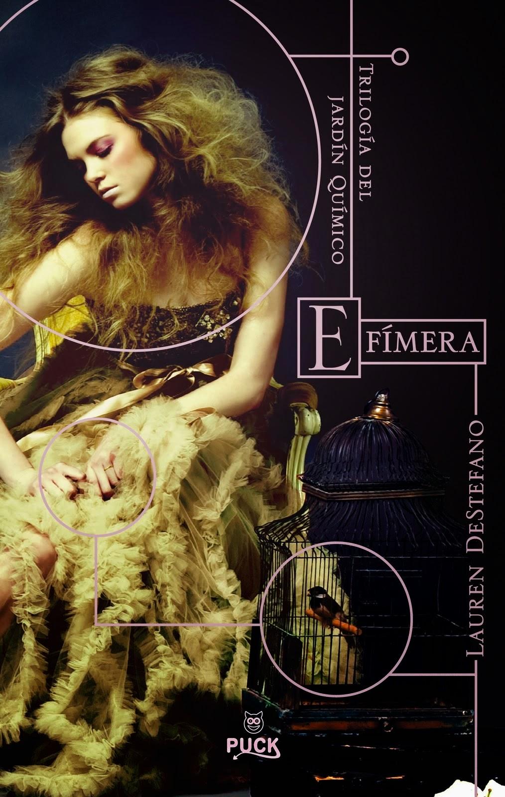 "Reseña: ""Efimera"""