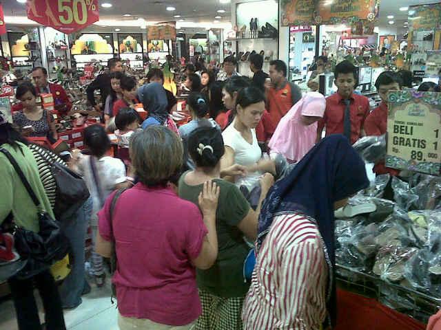 Blog E Matahari Department Store Regional JACKS 2 07 28 12