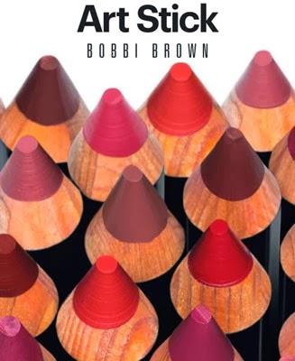 Bobbi Brown lápices de labios Art Stick comprar precio