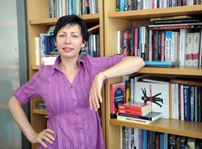 """Predstavljanje """"Knjige o Dostojevskom, bolest prekomernog saznanja"""" Jasmine Ahmetagić"""