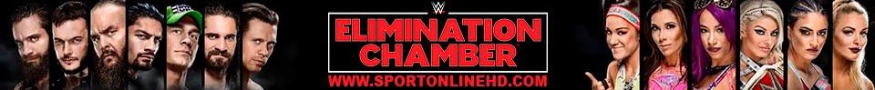 Ver WWE Elimination Chamber 2018 En Vivo y Español HD | Ver UFC 222 En Vivo Gratis y en Español