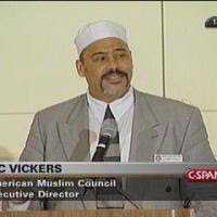 Eric E. Vickers Speaks. Allahu Akbar. God is Great.