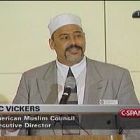 Eric E. Vickers Speaks. Allahu Akbar. God is Great.