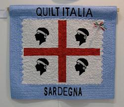 Stendardo della Regione Sardegna