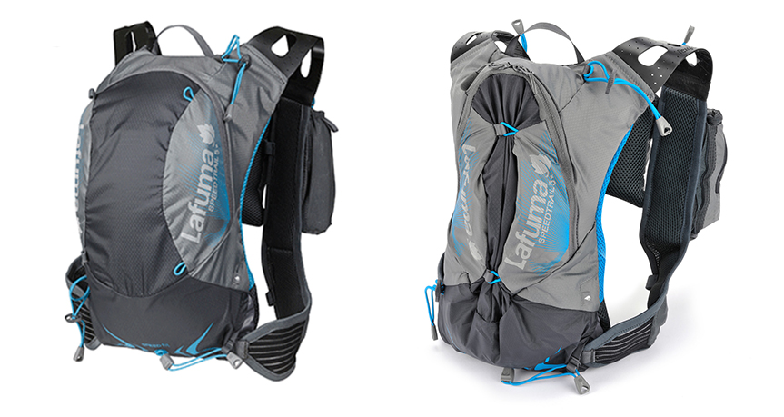 Lafuma Speedtrail 5  hydration backpack - Blogs - Sports.my ...